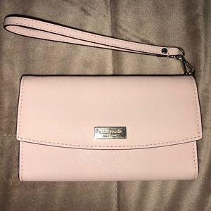 Kate Spade-Light Pink Wallet